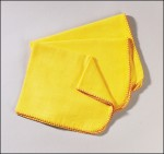 no.1) YS20-- Standard Yellow Duster