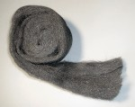 no.17) steel wool