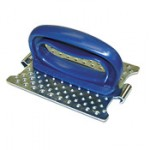 s5 gsp griddle pad holder - steel glomesh for use with griddle pad & screen pall mall